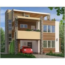 Функционална еднофамилна къща за продажба (гр.Варна)