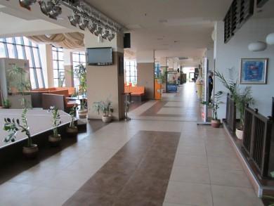 Два самостоятелни обекта в търговски комплекс под наем (гр.Пловдив)