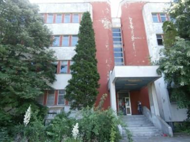 Индустриален имот за продажба (област Варна)