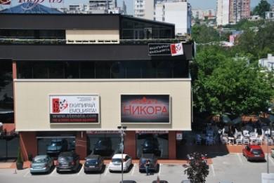 Търговски център за продажба (гр.Варна)