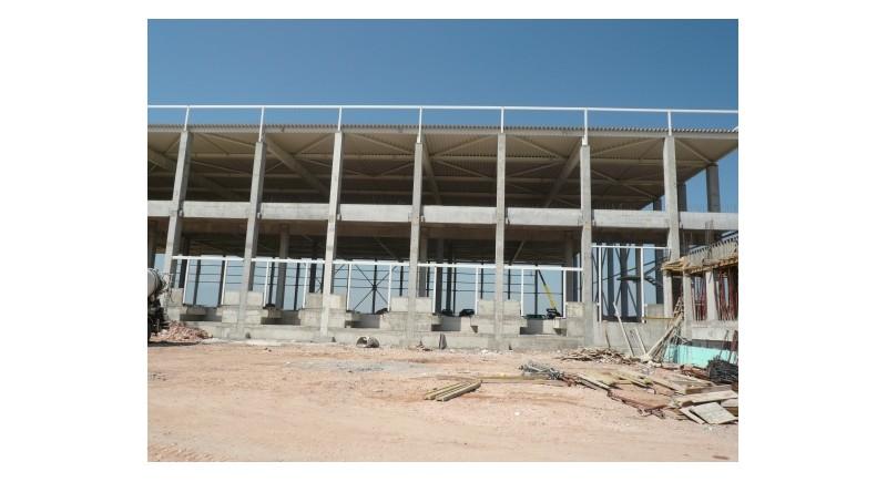 Складова база  Елин Пелин Логистични площи (София) 3 000 кв.м