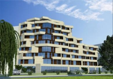 Парцел с инвестиционен проект за продажба (Варна)