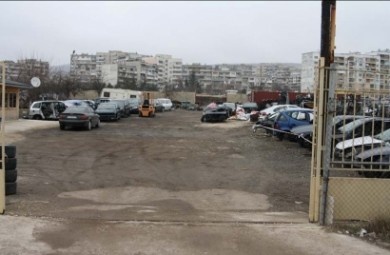 Поземлени имоти за продажба (гр.Варна)