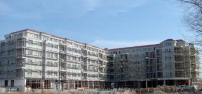 Завършен ваканционен комплекс за продажба (кк Слънчев бряг)