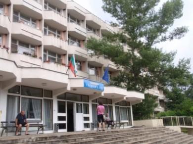 Хотелска база за продажба (гр.Бургас)