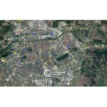 Инвестиционен терен (гр.Пловдив)
